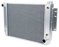 Radiators - Allstar Performance Radiators - Allstar Performance Direct Fit Radiators