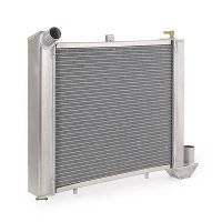 Cooling & Heating - Radiators - Be Cool Custom-Fit Aluminum Radiators