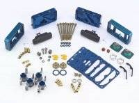 Air & Fuel System - Carburetor Accessories - Carburetor Alcohol Conversion Kits