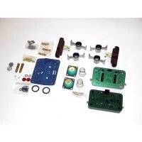 Air & Fuel System - Carburetor Accessories - Carburetor E85 Conversion Kits