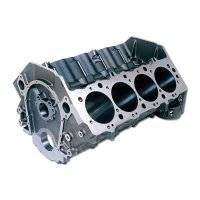 Cast Iron Engine Blocks - BB Chevy