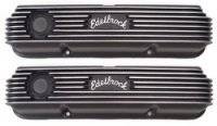 Engine Components - Valve Covers & Accessories - Aluminum Valve Covers - BB Ford / FE