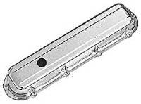 Engine Components - Valve Covers & Accessories - Steel Valve Covers - Cadillac