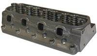 Cylinder Heads - Cast Iron Cylinder Heads - SB Ford - Dart Cast Iron Cylinder Heads - SBF