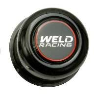 Wheels & Tires - Wheel Parts & Accessories - Weld Racing Center Caps and Hub Covers