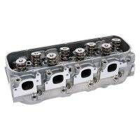 Engine Components - Cylinder Heads - Cast Iron Cylinder Heads - BB Chevy