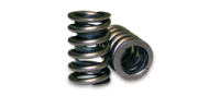 Valve Train Components - Valve Springs - Howards Cams Performance Hydraulic Flat Tappet Valve Springs