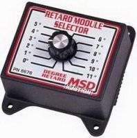 Ignition & Electrical System - Ignition Systems and Components - Ignition Timing Module Selectors