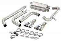 Chevrolet Camaro Exhaust Systems