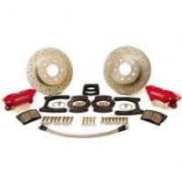 SSBC Competition Street Series Disc Brake Kits