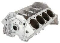 Aluminum Engine Blocks - BB Chevy