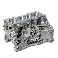 Aluminum Engine Blocks - Honda