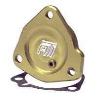 Transmission - Transmission Accessories - Automatic Transmission Servo Covers