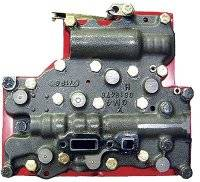 Automatic Transmission Valve Bodies