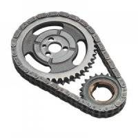 Valve Train Components - Timing Chains - Timing Chains - BB Chrysler