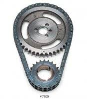Valve Train Components - Timing Chains - Timing Chains - Buick V8