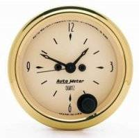 Gauges & Dash Panels - Gauges - Clocks