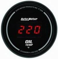 Gauges & Dash Panels - Gauges - Digital Fuel Pressure Gauges