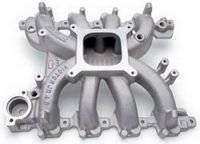 Engine Components - Intake Manifolds - Intake Manifolds - Ford 4.6L Modular V8