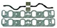 Gaskets and Seals - Intake Manifold Gaskets - Intake Manifold Gaskets - Ford Boss 302 / 351C / 351M / 400