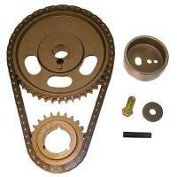 Valve Train Components - Timing Chains - Timing Chains - Ford Boss 302 / 351C / 351M / 400