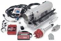 Air & Fuel System - Fuel Injection - Fuel Injection Systems