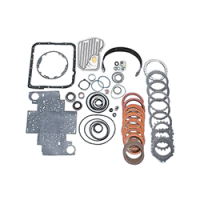Transmissions and Components - Transmission Service Parts - GM 4L60E Transmission Service Parts