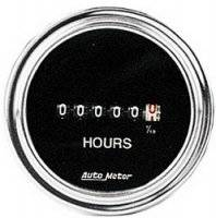 Gauges & Dash Panels - Gauges - Hourmeters