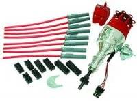 Ignition & Electrical System - Ignition Systems and Components - Ignition System Combo Kits