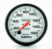 Analog Gauges - Speedometers - Mechanical Speedometers