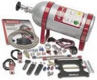Air & Fuel System - Nitrous Systems and Components - Nitrous Oxide Systems