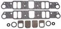 Gaskets and Seals - Intake Manifold Gaskets - Intake Manifold Gaskets - Pontiac