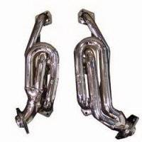 Headers - Street / Strip - Shorty Headers - SB Chrysler Shorty Headers