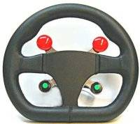 Steering Wheels & Accessories - Steering Wheel Accessories & Parts - Steering Wheel Switch Brackets