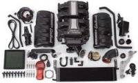 Air & Fuel System - Superchargers & Turbochargers - Supercharger Kits