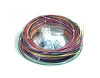 Ignition & Electrical System - Switch Panels - Switch Panel Wiring Kits