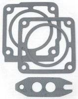 Fuel Injection - Fuel Injection System Components - Throttle Body Gaskets