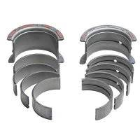 Main Bearings - Main Bearings - SB Ford - Speed Pro Main Bearings - SBF