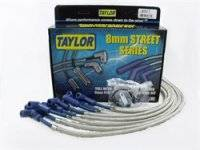 Ignition & Electrical System - Spark Plug Wires - Taylor Street Series 8mm SST Shielded Spark Plug Wire Sets