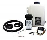 Air & Fuel System - Water / Methanol Injection Systems