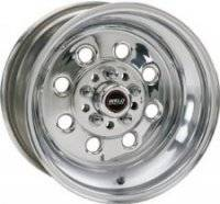 Wheels & Tires - Wheels - Street / Strip - Weld Racing Draglite Wheels