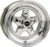 Wheels & Tires - Wheels - Street / Strip - Weld Racing Prostar Wheels