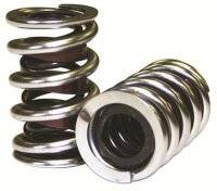 Valve Train Components - Valve Springs - Howards Cams Electro Polished Pro-Alloy Mechanical Roller Valve Springs