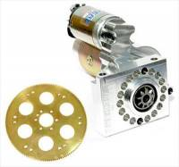 Ignition & Electrical System - Starter - Meziere Enterprises - Meziere Starter/Flexplate Combo - TST400 & FPT300