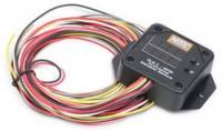 Air & Fuel System - Nitrous Oxide Systems (NOS) - NOS 2 Stage WOT / RPM Activated Window Switch w/ Shift Light Control