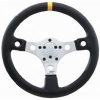 """Street Performance / Tuner Steering Wheels - Grant GT Steering Wheels - Grant Steering Wheels - Grant Performance GT Steering Wheel - 13"""" - Black"""