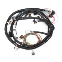 Fuel Injection - Fuel Injection System Wiring Harnesses - Holley Performance Products - Holley Universal MPFI Main Harness for HP EFI & Dominator EFI