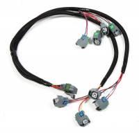 Holley LSx Injector Harness for HP EFI & Dominator EFI