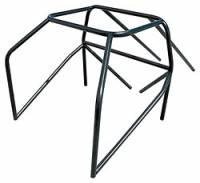 Roll Cages - 10-Point Roll Cage Kits - Allstar Performance - Allstar Performance 10-Point Roll Cage G-Body 1978-88