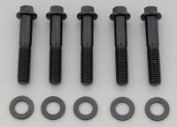 "Stainless Steel Bolts - 3/8""-16 Stainless Steel Bolts - ARP - ARP Bolt Kit - 6 Point (5) 3/8-16 x 2.000"